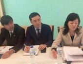 قنصل الصين بالإسكندرية: عام 2020 سيكون حاسما فى كسب معركة الفقر