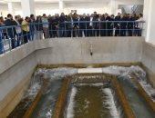 وزير الإسكان: جارٍ تنفيذ 6 مشروعات لمياه الشرب بمحافظة المنيا لخدمة 175ألف نسمة