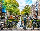 هولندا تناقش قانون طوارئ جديد لمواجهة وباء كورونا
