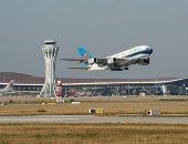 أمريكا والصين توافقان على تسيير 4 رحلات طيران أسبوعية بين البلدين