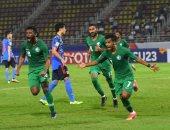 السعودية تواجه كوريا الجنوبية فى نهائى كأس آسيا تحت 23 سنة