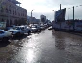 الرى: إعلان حالة الطوارئ على مدار الساعة للتعامل مع موسم الأمطار