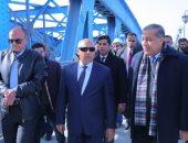 """النقل: لا صحة لوجود خلاف بين كامل الوزير ووكيل لجنة نقل """"النواب"""" بسبب الصيانة"""