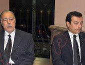 محمد رحيم ينعى والد إيهاب توفيق: توفى بشكل أدمى قلوبنا.. ربنا يصبرك يا أخى