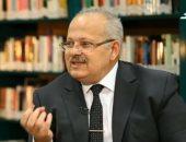 الخشت: لم أنزعج من وصفى بالعلمانى بعد 25 يناير.. ولا يوجد تفكير عقلانى بمصر