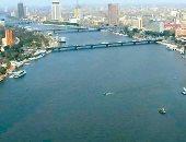 رئيس مصلحة الرى يبحث مخطط  تأهيل المجرى الملاحى بنهر النيل