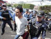 صور.. هندوراس تمنع مهاجرين إيرانيين من دخول الولايات المتحدة