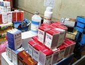 بيطري الشرقية يضبط 23 ألف عبوة دواء مخالفة خلال عام