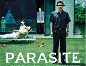 بعد حصوله على أكثر عدد للجوائز .. Parasite الكورى يحقق أعلى ثانى نسبة مشاهدة على Hulu