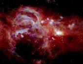 العلماء يلتقطون أوضح صورة لمجرة درب التبانة من مرصد طائر