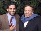 ماذا قال حمدى الميرغنى بعد تجربته مع الزعيم فى مسلسل فلانتينو