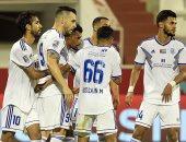 النصر يواجه شباب الأهلى فى نهائى كأس الخليج العربى