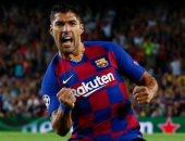 تقارير.. برشلونة مهدد بفقدان سواريز 6 أسابيع.. اعرف السبب