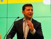 الرئيس الأوكرانى يعلن السماح للسياح الصينيين بزيارة بلاده بدون تأشيرة