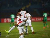 رسميا الزمالك يتأهل لدور ربع نهائى دورى أبطال أفريقيا ثانى مجموعته