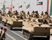 """الكويت ترفع حالة الاستعداد العسكرى والأمنى إلى المستوى """"3"""""""