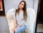 """""""عملى أنا أحبك"""" الكلمات الأخيرة لمضيفة طيران الطائرة الأوكرانية المنكوبة"""
