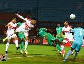 أهداف مباراة الزمالك وزيسكو الزامبي في دوري أبطال أفريقيا