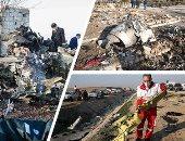 """إيران تتراجع: """"لن نسلم الصندوق الأسود للطائرة الأوكرانية المنكوبة"""""""