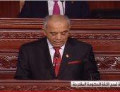 الحبيب الجملى يعلن أمام البرلمان التونسى أسماء أعضاء الحكومة المقترحين