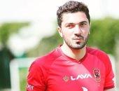 """""""فرماوى"""" الأهلى يعود إلى تونس للمشاركة مع اتحاد بن قردان فى الدورى"""