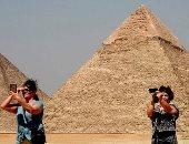 """""""لو بوان"""" تبرز تعافى السياحة بمصر: الفرنسيون عادوا لزيارتها لشغفهم بالآثار"""