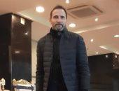 جوميز: باهر المحمدى مستمر مع الإسماعيلى وهدفنا حصد البطولة العربية