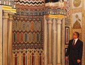 مصر تقدم المساعدة للدول السياحية لتبنى قواعد التنمية المستدامة