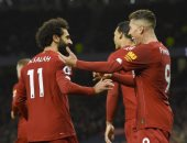 محمد صلاح يقود قائمة ليفربول ضد أتلتيكو مدريد فى قمة دورى أبطال أوروبا