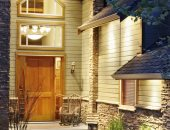 أفكار مختلفة لديكور مميز لمدخل البيت.. امنحى ضيوفك انطباع أول مميز