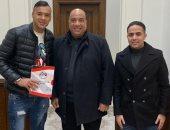 الاتحاد السكندرى يعلن ضم لاعب النجم الساحلى لمدة موسم ونصف