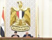 صور .. عقيلة صالح يؤكد أهمية مساهمة مؤسسات الدولة المصرية فى حل المشكلة الليبية