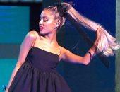 إريانا جراند تشارك فى حفل توزيع جوائز Grammy لعام 2020