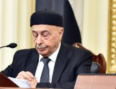 صور.. رئيس النواب الليبى: تركيا تبذل محاولات بائسة لنشر الفوضى بالأراضى الليبية