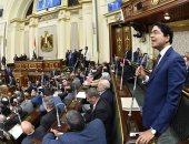 صور.. ضياء الدين داوود عن أزمة ليبيا: نفوض القوات المسلحة لاتخاذ الموقف المناسب