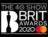 """تعرف علي أبرز المتنافسين على جوائز """"BRIT Awards"""" لعام 2020"""