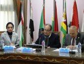 جامعة مصر للعلوم والتكنولوجيا تستضيف الاجتماع السنوى للمجلس العربى لتدريب الطلاب