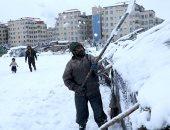 طقس شديد البرودة يجتاح أفغانستان ويقتل 17 شخصا على الأقل