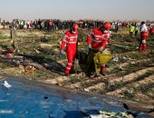 الطيران المدنى الإيرانى: إرسال الصندوق الأسود لطائرة أوكرانيا المنكوبة لكييف
