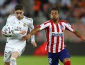 الريال ضد أتلتيكو مدريد.. الواعد فالفيردي أفضل لاعب في السوبر الإسباني