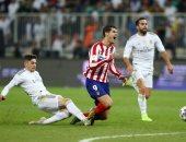 شاهد أفضل طرد في التاريخ.. فالفيردي بطل موقعة الريال ضد أتلتيكو مدريد