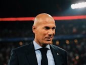 الريال ضد اتلتيكو مدريد.. زيدان يواصل تحقيق العلامة الكاملة فى النهائيات