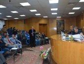 """التنمية المحلية تٌشيد بجهود إدارة خدمة المواطنين وفريق """"صوتك مسموع """"بالمنيا"""