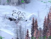 رجل ينجو من الموت بعد اختفائه فى جبال ألاسكا الجليدية 3 أسابيع.. اعرف القصة
