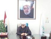 صور.. منطقة البحر الأحمر الأزهرية تستعد لامتحانات الشهادتين الإبتدائية والإعدادية