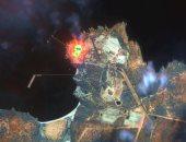 الأقمار الصناعية تكشف آثار الدمار بسبب حرائق غابات أستراليا