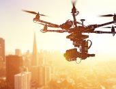 باحثون يستعينون بالطائرات بدون طيار لمواجهة التغير المناخى والصيد الجائر