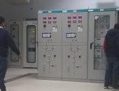 الكهرباء: خط الربط مع السودان ما زال يخضع لتجارب التشغيل