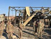 نيويورك تايمز: دليل يربط القاعدة بحادث إطلاق متدرب سعودى النار فى قاعدة عسكرية بفلوريدا
