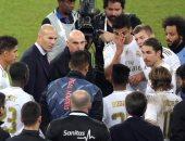 """فيديو.. راموس يختار مسددي ركلات ترجيح ريال مدريد ضد أتلتيكو """"فيديو"""""""